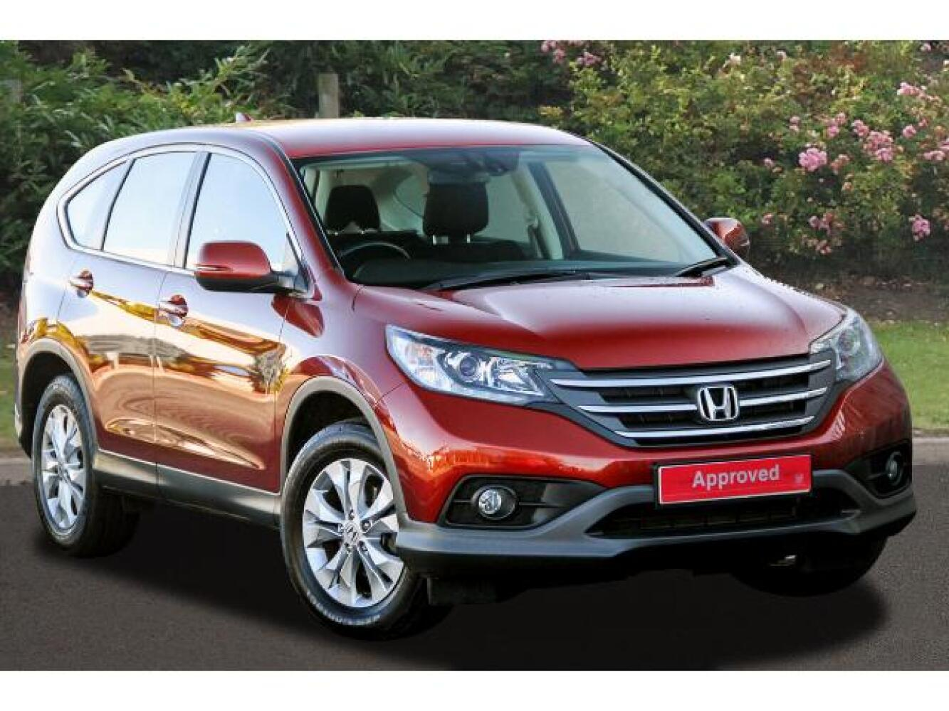 used honda cr v 2 0 i vtec se 5dr 2wd petrol estate for sale vertu honda. Black Bedroom Furniture Sets. Home Design Ideas