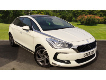 DS 5 2.0 Bluehdi 180 Elegance 5Dr Eat6 Diesel Hatchback