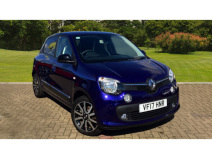 Renault Twingo 1.0 Sce Iconic 5Dr [start Stop] Petrol Hatchback