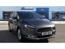 Ford S-MAX Vignale 2.0 Tdci 210 5Dr Powershift Diesel Estate
