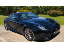 Jaguar F-Type 3.0 Supercharged V6 S 2Dr Auto Awd Petrol Coupe