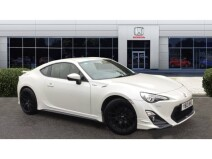 Toyota GT86 2.0 D-4S Trd 2Dr Auto Petrol Coupe