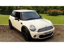 Mini Hatchback 1.6 One 3Dr [sport Chili Pack] Petrol Hatchback