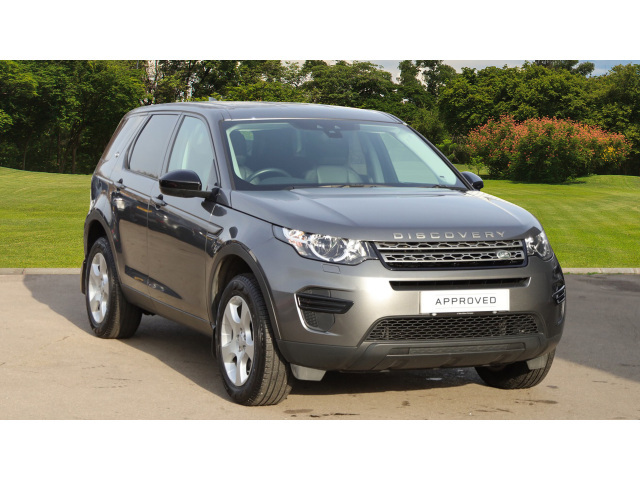 request a callback on a used land rover discovery sport 2. Black Bedroom Furniture Sets. Home Design Ideas