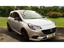 Vauxhall Corsa 1.0T 115 Limited Edition 3Dr Petrol Hatchback