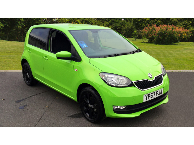 enquire on a used skoda citigo 1 0 mpi colour edition 5dr petrol hatchback vertu honda. Black Bedroom Furniture Sets. Home Design Ideas