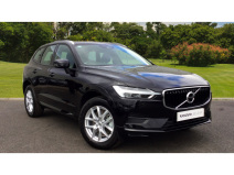 Volvo Xc60 2.0 D4 Momentum 5Dr Awd Geartronic Diesel Estate