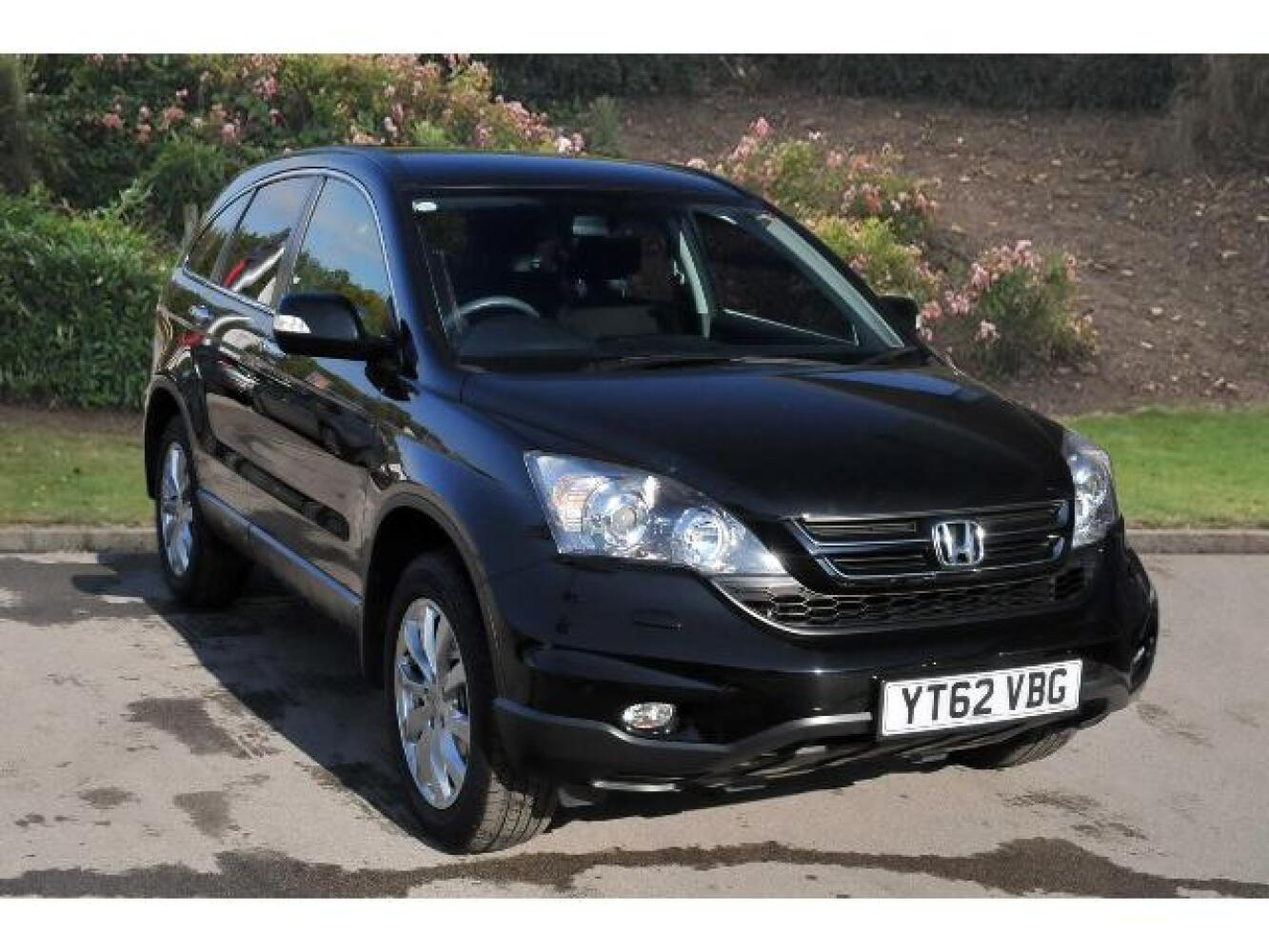 used honda cr v 2 0 i vtec es t 5dr petrol estate for sale vertu honda. Black Bedroom Furniture Sets. Home Design Ideas