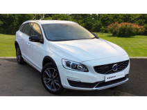 Volvo V60 D4 [190] Cross Country Lux Nav 5Dr Geartronic Diesel Estate