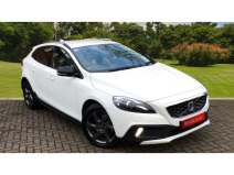 Volvo V40 D2 Cross Country Lux 5Dr Powershift Diesel Hatchback